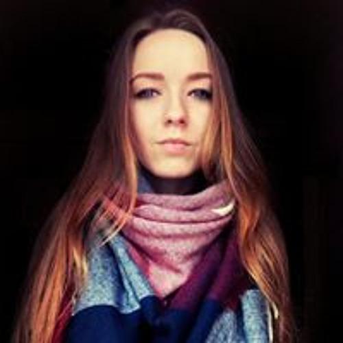 Yulya  Nazarkevich's avatar