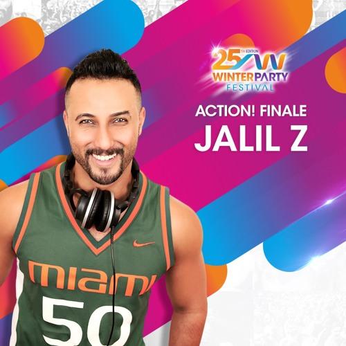 DJ JALIL Z's avatar