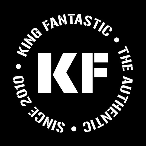 King Fantastic's avatar