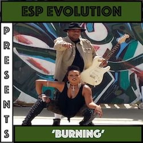 ESP Evolution's avatar