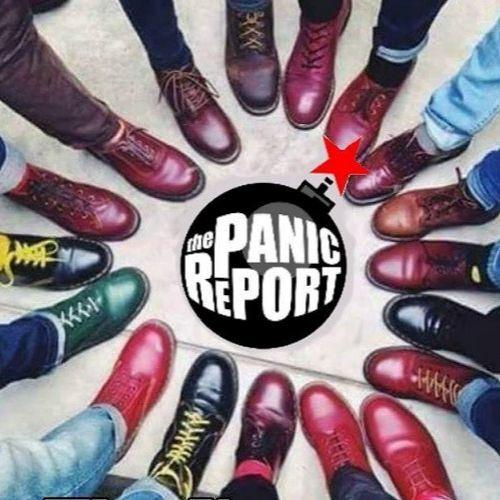 The Panic Report's avatar
