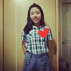 Lucy Yang