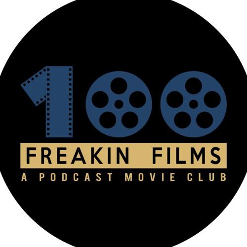 100 Freakin Films's avatar