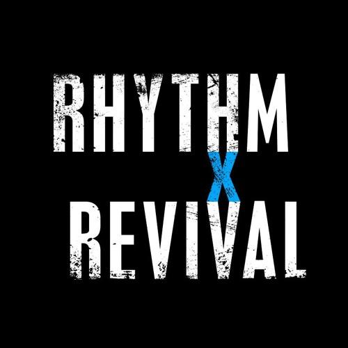 Rhythm X Revival's avatar