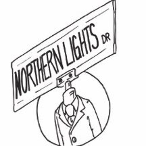 Northern Lights Drive's avatar