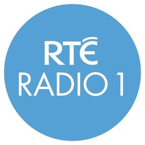 The Book Show RTE Radio 1's avatar