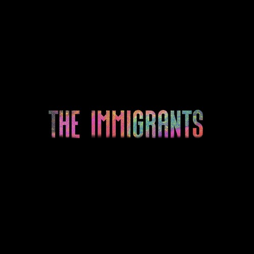 The-Immigrants's avatar