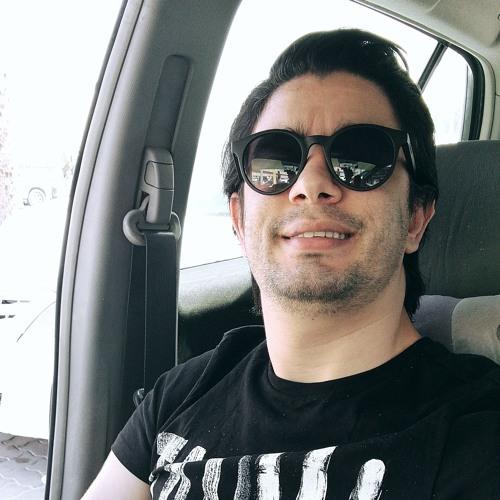 Ben Saàd Oussama's avatar