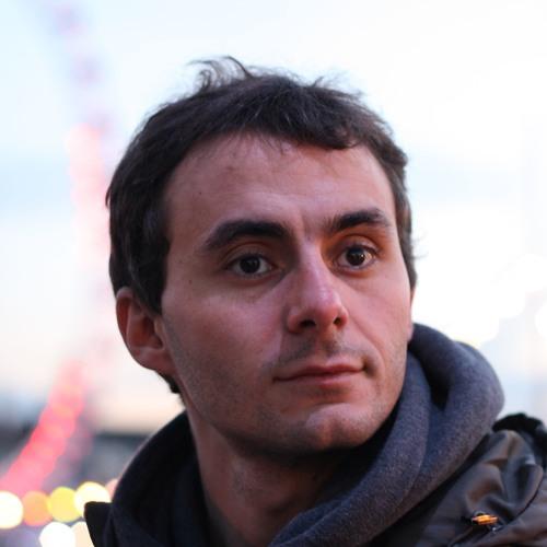 Savfk - Music's avatar