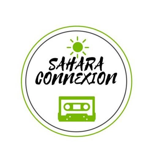 Sahara Connexion's avatar