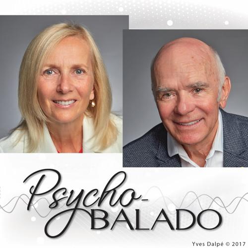 Psycho-Balado's avatar