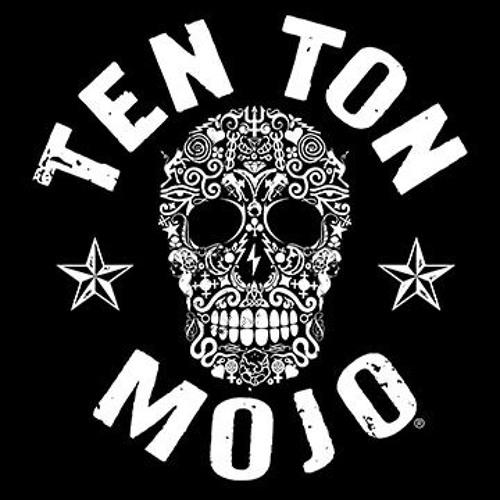 Ten Ton Mojo's avatar