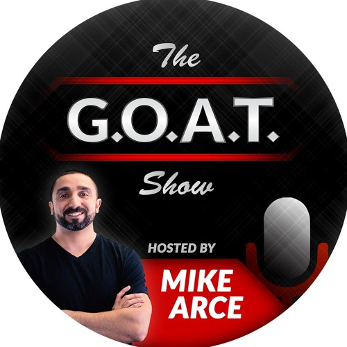 The G.O.A.T. Show's avatar