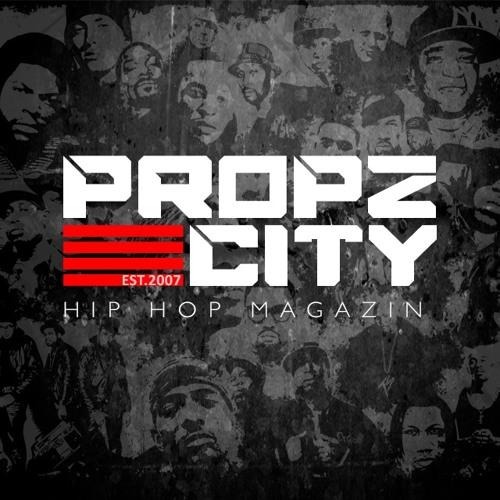 PROPZ CITY's avatar