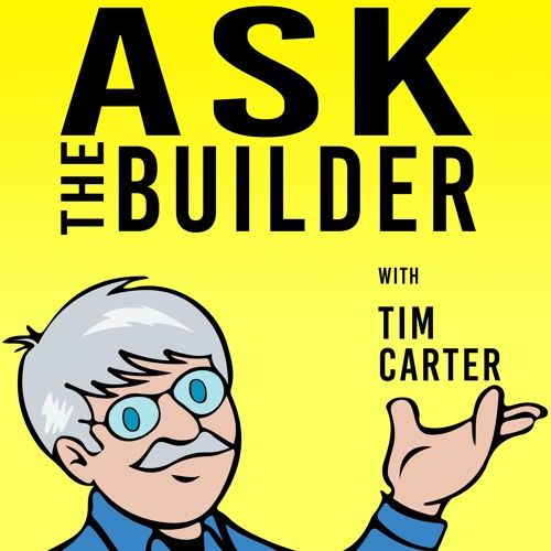 Ask The Builder's avatar