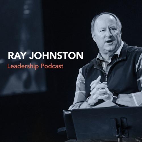 Ray Johnston Leadership Podcast's avatar