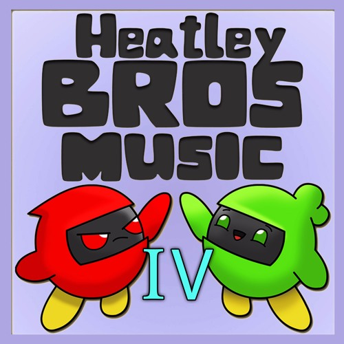 HeatleyBros's avatar
