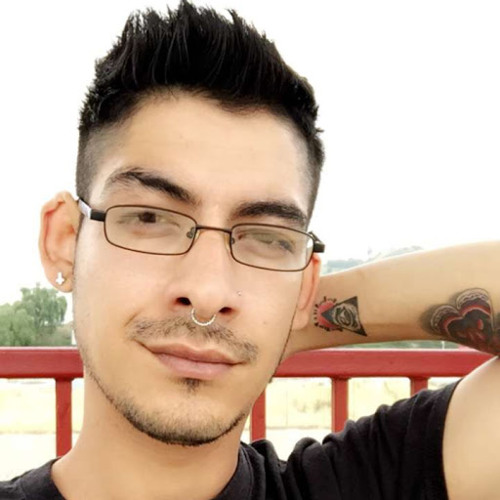 Alex Zambrano's avatar
