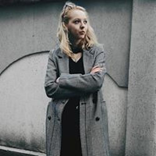 Alina Şincu's avatar