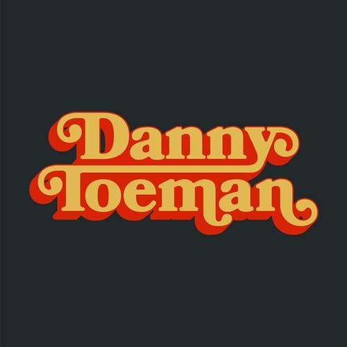 Danny Toeman's avatar
