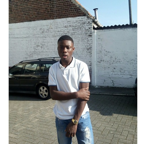 Kwaku-P Beatz's avatar