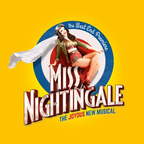 Miss Nightingale the joyous British musical's avatar