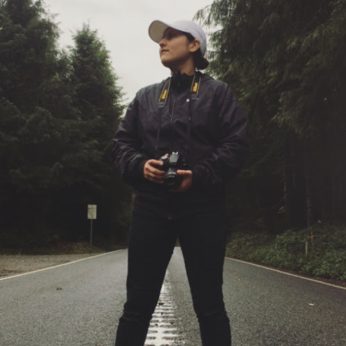 Monique Arellano's avatar