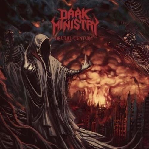 DARK MINISTRY's avatar