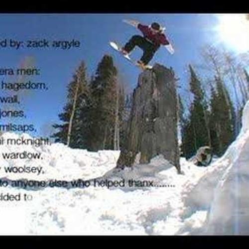 Zack Argyle's avatar