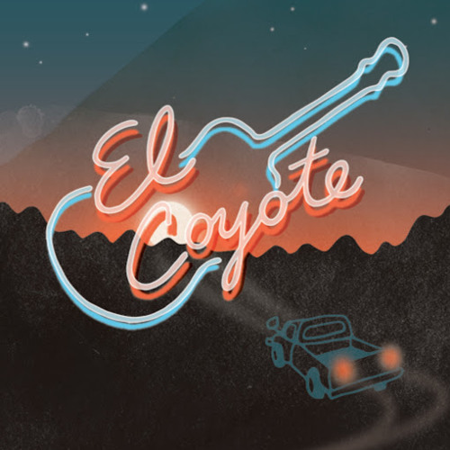 El Coyote's avatar