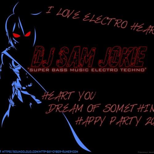 DJ Sam Jokie's avatar
