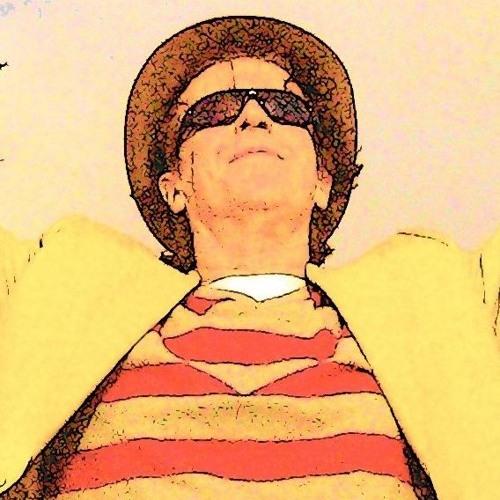 Johnny Dysfunctional's avatar