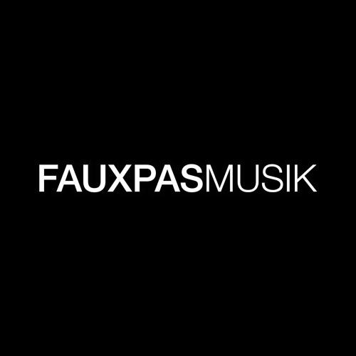 Fauxpas Musik's avatar