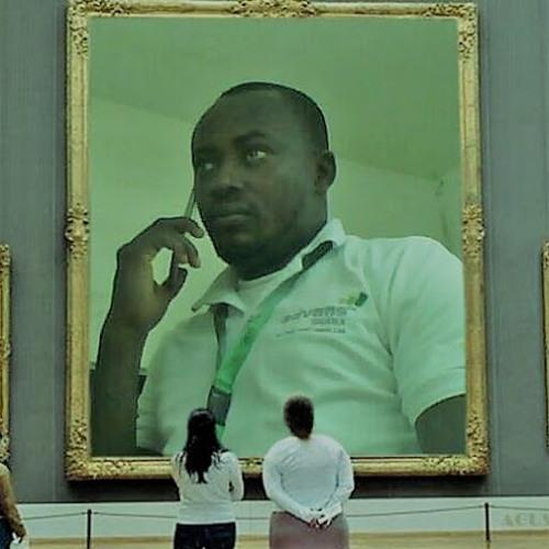 blessing quaye's avatar