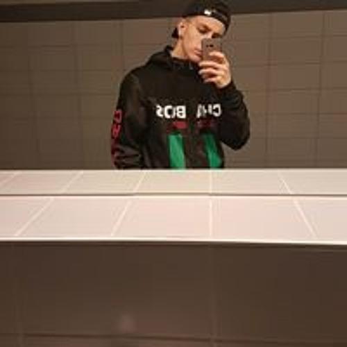 Luca Rickenbach's avatar