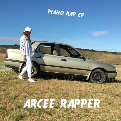 Arcee.Rapper's avatar