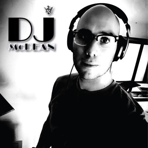 ALEX MCDEAN's avatar