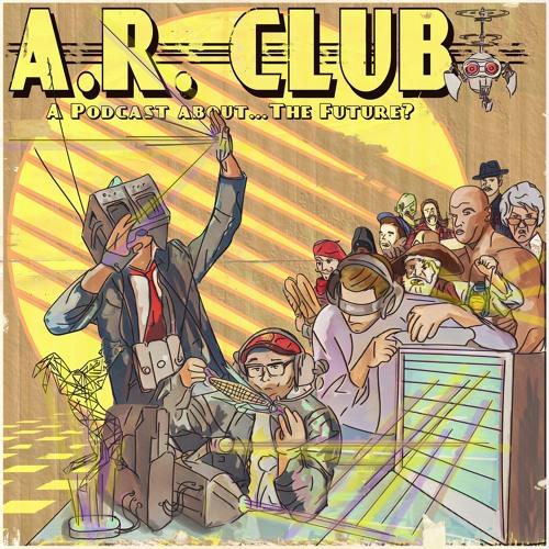 A.R. Club: Augmented Reality & Virtual Technology's avatar