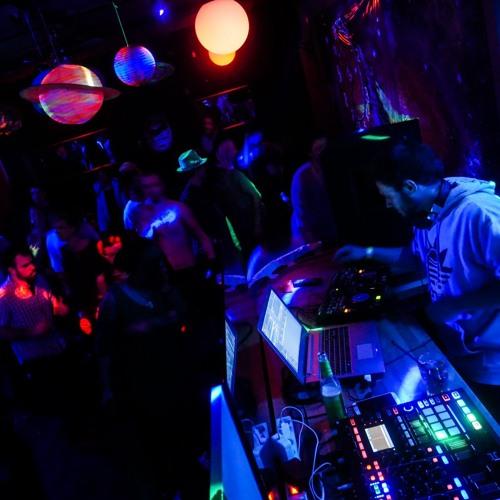 Vox Noctis - Noctural Dimensions DJ Promo Set