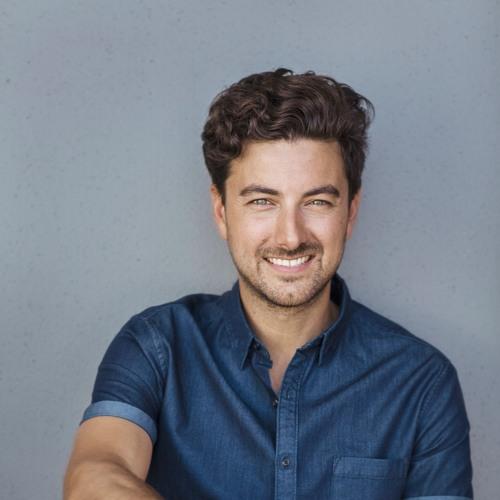 Jason McGrice - The Meditation House's avatar