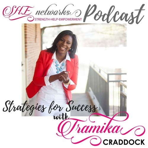 Strategies For Success With Tramika Craddock's avatar