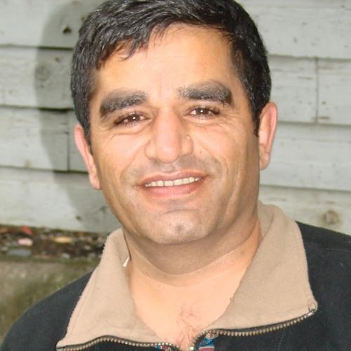Baba Reza's avatar