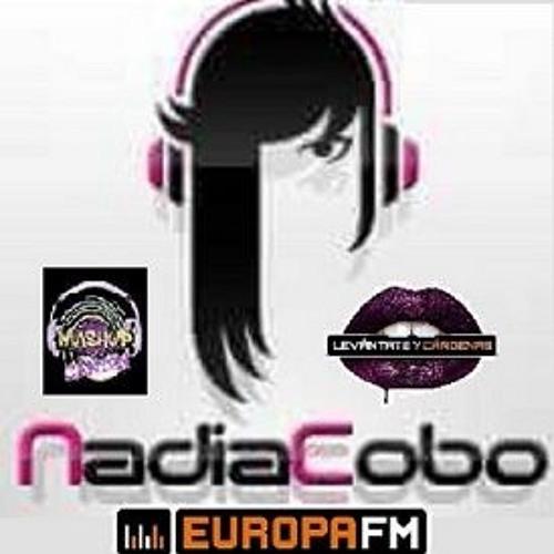 Nadia Cobo (Europa Fm - LYC - Mashup)'s avatar
