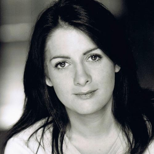 British Female Voiceover's avatar