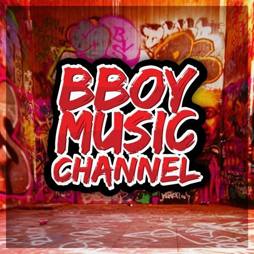 Bboy Music Channel's avatar
