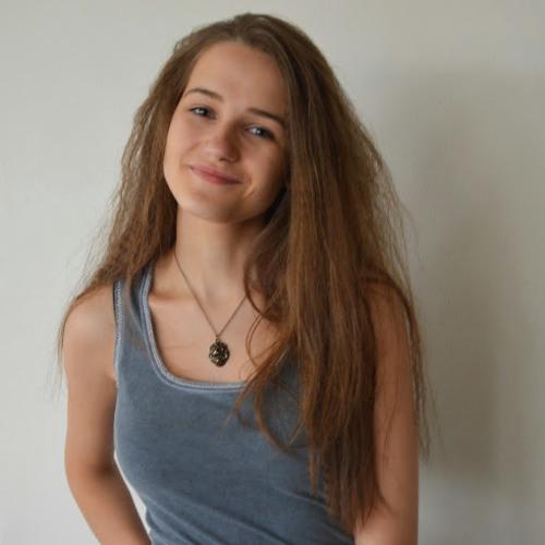 Gintarė Malininaitė's avatar