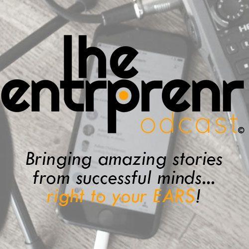 The Entrprenr Podcast's avatar