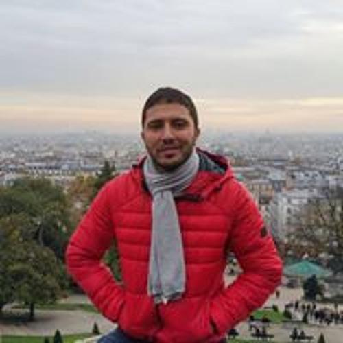 Zayd Boukili Makhoukhi's avatar