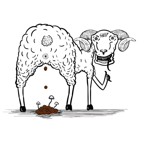 Sheep's avatar
