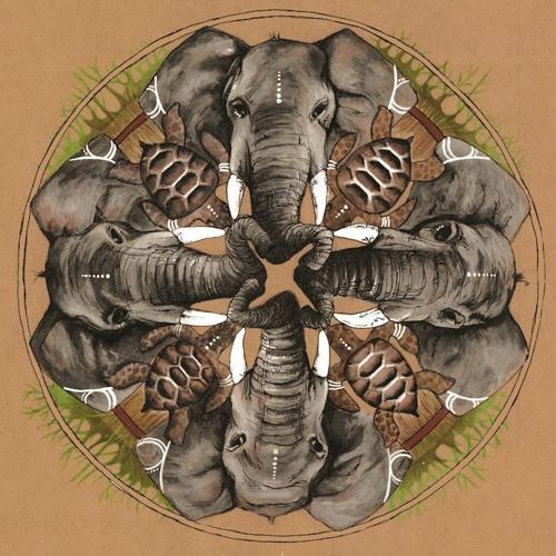 Ancestral Elephants's avatar